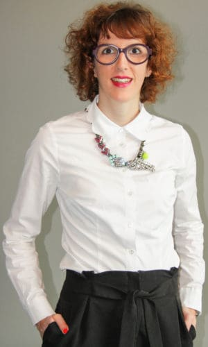 Marie Girardin Lépine