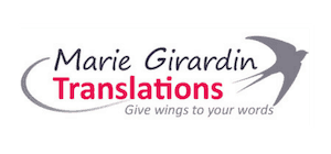 Marie Girardin Translations